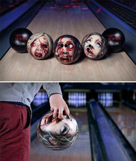 The Methods Of Personalizing A Bowling Ball
